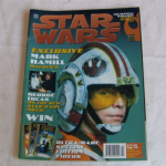 Star Wars Magazine issue 10 Magazine